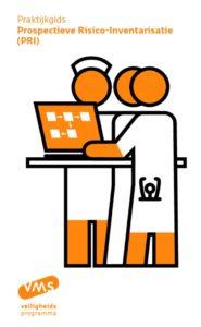 thumbnail of Prospectieve Risico Analyse praktijkgids PRI VMSZORG 2012