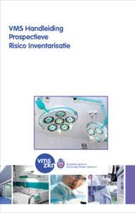 thumbnail of VMS Handleiding Prospectieve Risico Inventarisatie